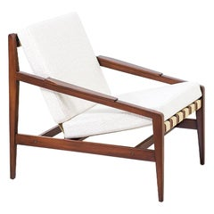 Ib Kofod-Larsen Lounge Chair Selig