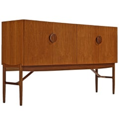 Ib Kofod-Larsen Model 4060 Sideboard for G-Plan
