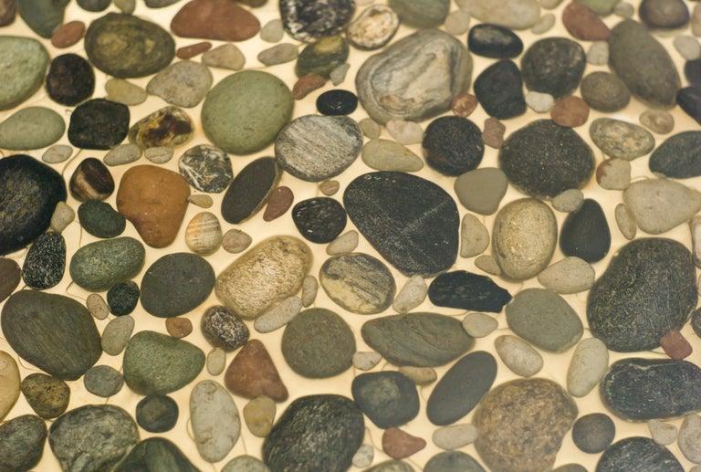 Ib Kofod-Larsen Pebbles Coffee Table For Sale 1