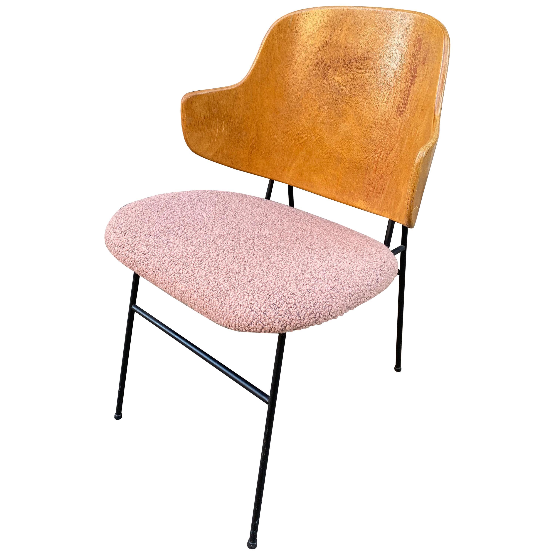 Ib Kofod-Larsen Penguin Chair
