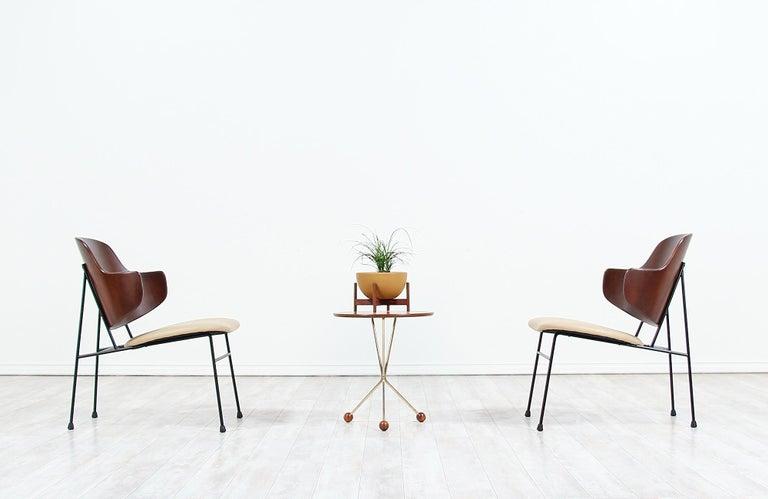 Wood Ib Kofod-Larsen
