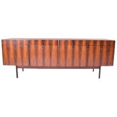 Ib Kofod Larsen Style Rosewood Sideboard for Faarup Møbelfabrik, 190s