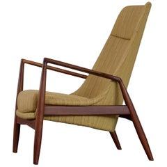 "Ib Kofod-Larsen ""Seal"" Easy Chair, 1960s"