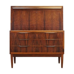 Ib Kofod-Larsen Secretaire Vintage, 1960-1970