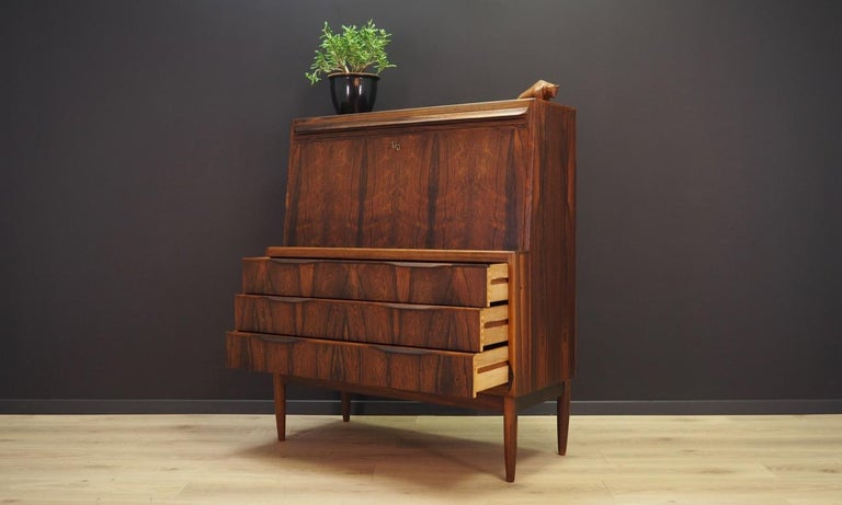 Ib Kofod-Larsen Secretaire Vintage, 1960-1970 For Sale 11