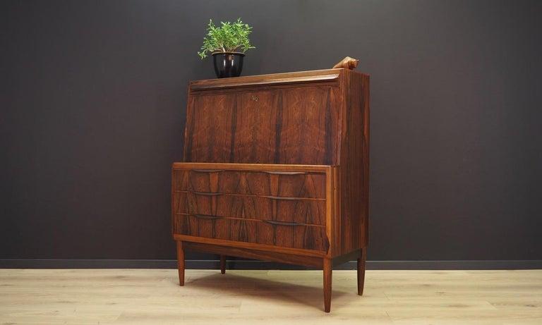 Ib Kofod-Larsen Secretaire Vintage, 1960-1970 For Sale 1