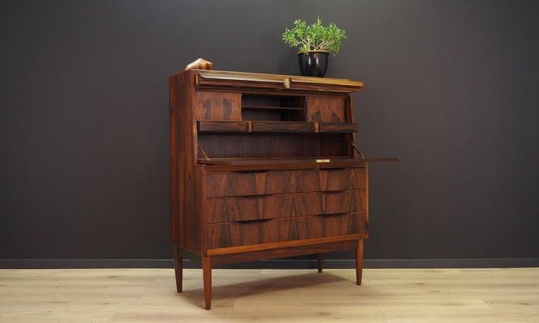 Ib Kofod-Larsen Secretaire Vintage, 1960-1970 For Sale 3