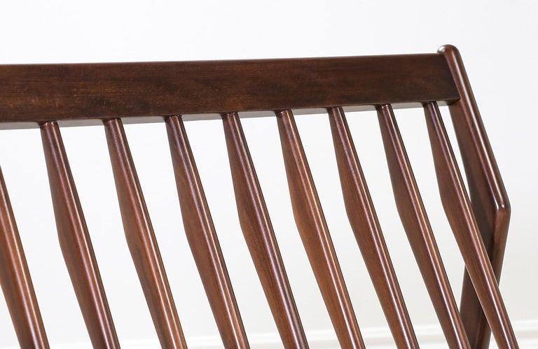 Ib Kofod-Larsen Sectional Sofa or Loveseats for Selig For Sale 3