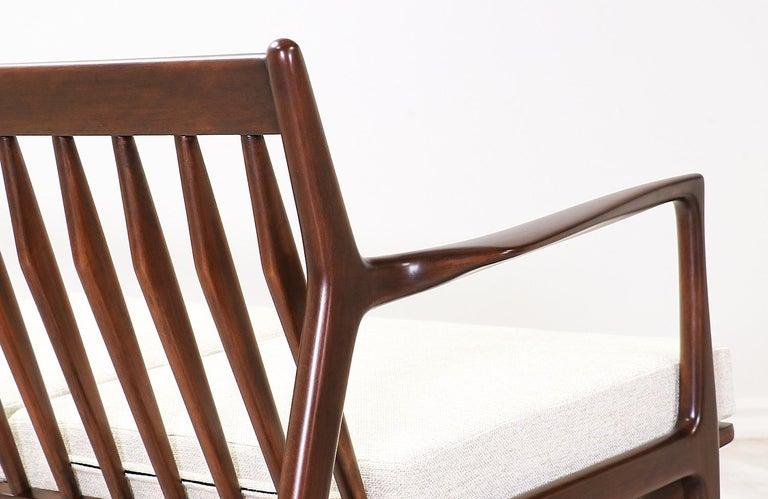 Ib Kofod-Larsen Sectional Sofa or Loveseats for Selig For Sale 4