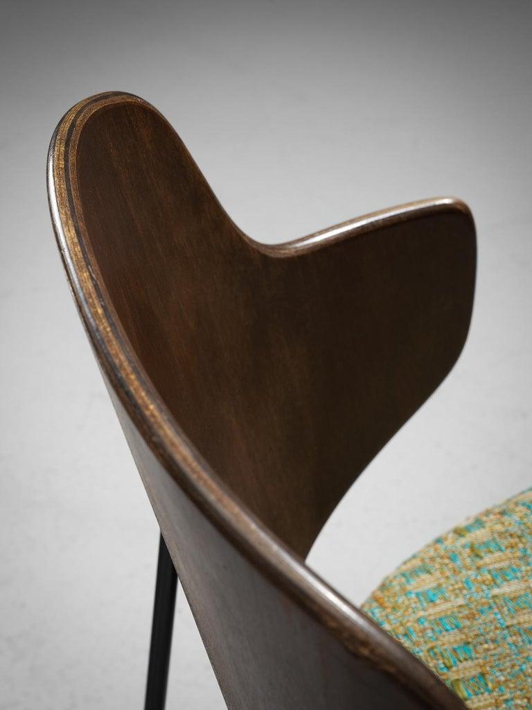Ib Kofod-Larsen Six Penguin Dining Chairs 2
