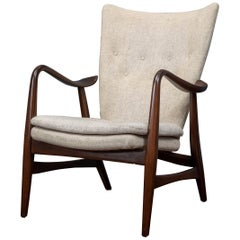 Ib Madsen & Acton Schubell Lounge Chair