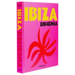 """Ibiza Bohemia"" Book"
