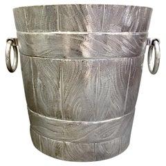 """Ice Bucket """"tonneau"""""""
