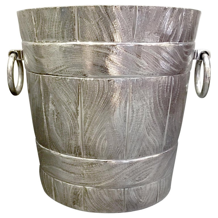 "Ice Bucket ""tonneau"" For Sale"