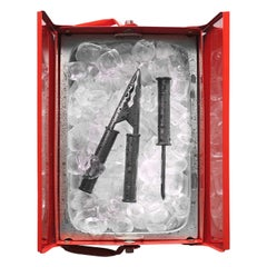 Ice Set Barock Collection designed by Samer Alameen
