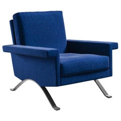 Ico Parisi 875 Armchair by Cassina