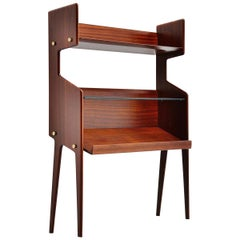 Ico Parisi Bookcase by Angelo De Baggis Cantu, Italy, 1955