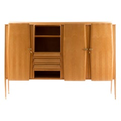 Ico Parisi Cupboard from the 1950 in Ashwood
