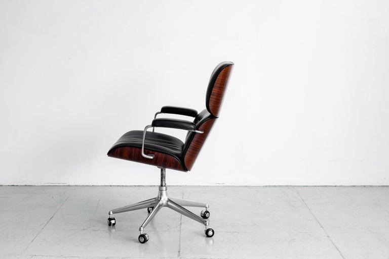 Italian Ico Parisi Desk Chair For Sale