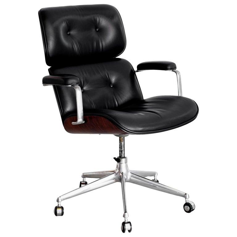 Ico Parisi Desk Chair For Sale