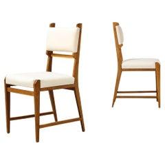 Ico Parisi Dining Chairs