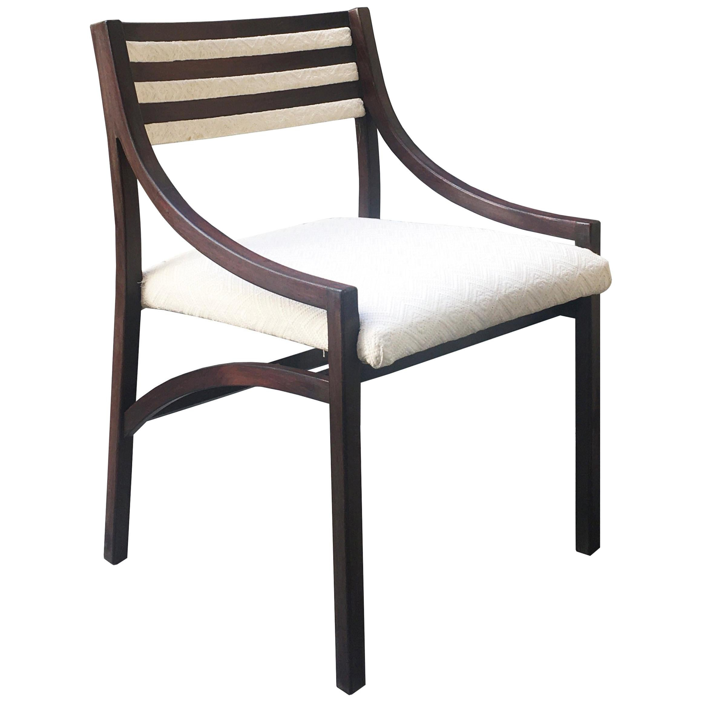 Ico Parisi for Cassina Mod.110 Dining Chair