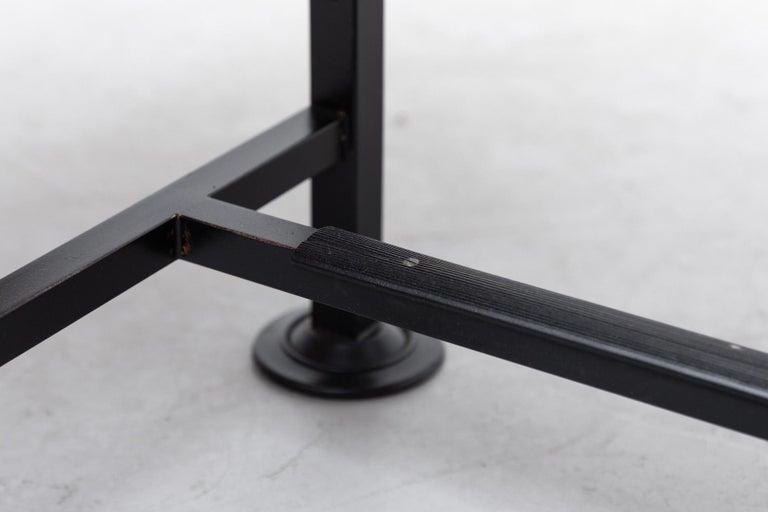 Ico Parisi Inspired Modernest Desk or Vanity For Sale 4