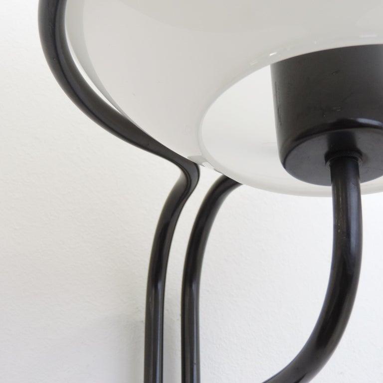 Mid-Century Modern Ico Parisi Mod. No. 256 Wall Lights for Arteluce, Italy, 1964