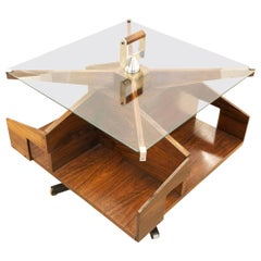 Ico Parisi Rotating Table for MIM