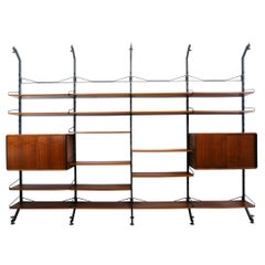 Mid-Century Modern Case Pieces and Storage Cabinets