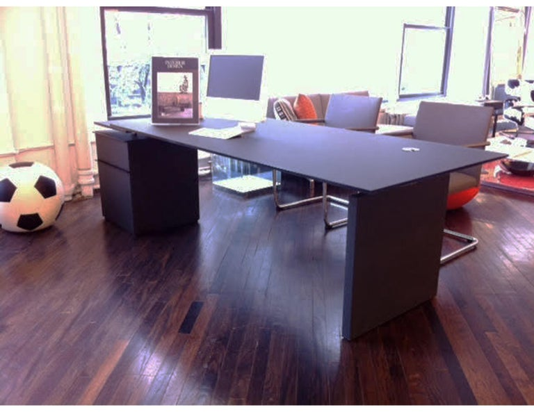 Icon Desk 1 In Good Condition For Sale In New York, NY