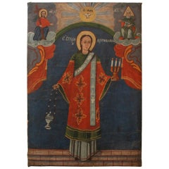 Icon from Balkan