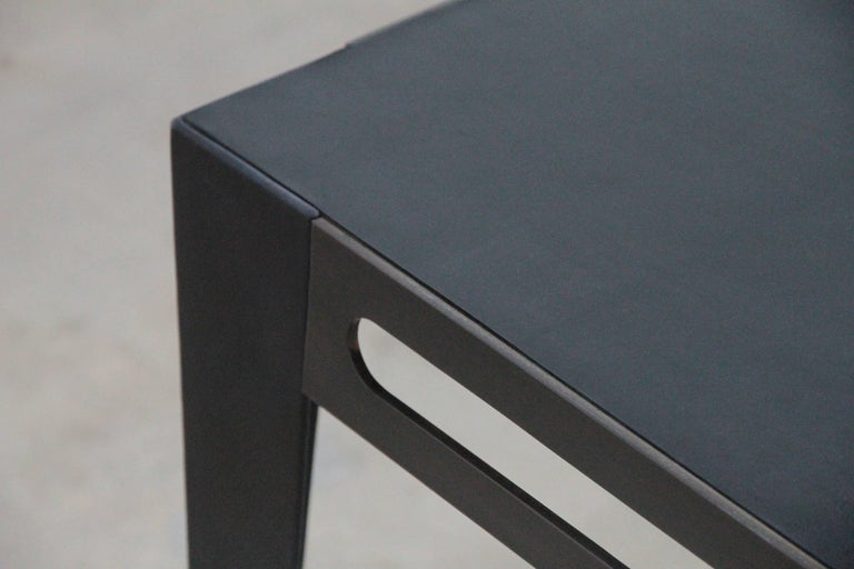 American Icon Table 'Showroom Sample' by Christopher Kreiling For Sale