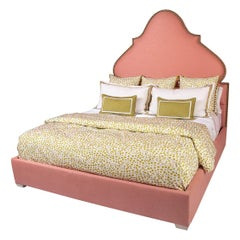 Iconic Alhambra King Size Bed