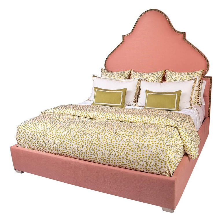 Iconic Alhambra King Size Bed For Sale