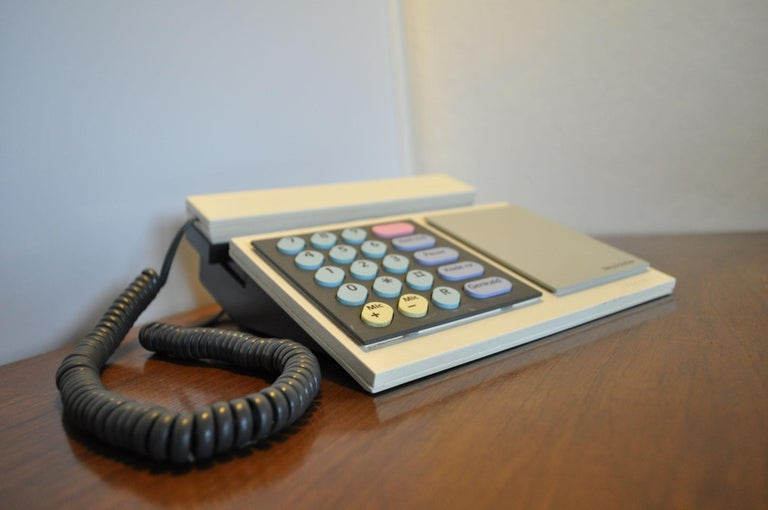 Late 20th Century Iconic Beocom 1000 Telephone from 1986 by Bang & Olusfen