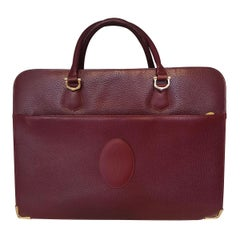 Iconic Cartier Diplomatic Case