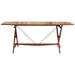 Iconic Franco Albini Table