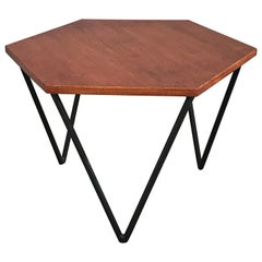 Iconic Gio Ponti Coffee Table