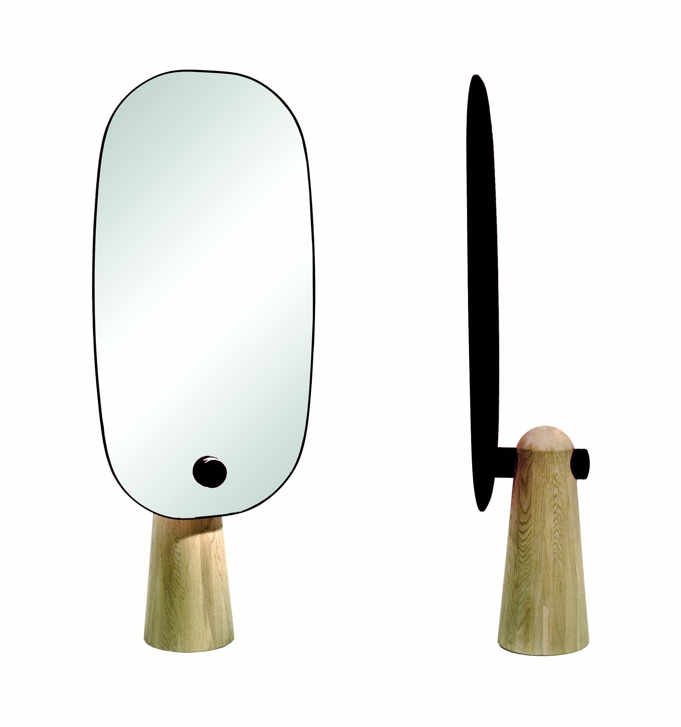 Dan Yeffet & Lucie Koldova iconic mirror, dan yeffet and lucie koldova