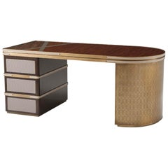 Iconic Modern Desk