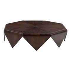 Iconic Petalas Table by Zalszupin