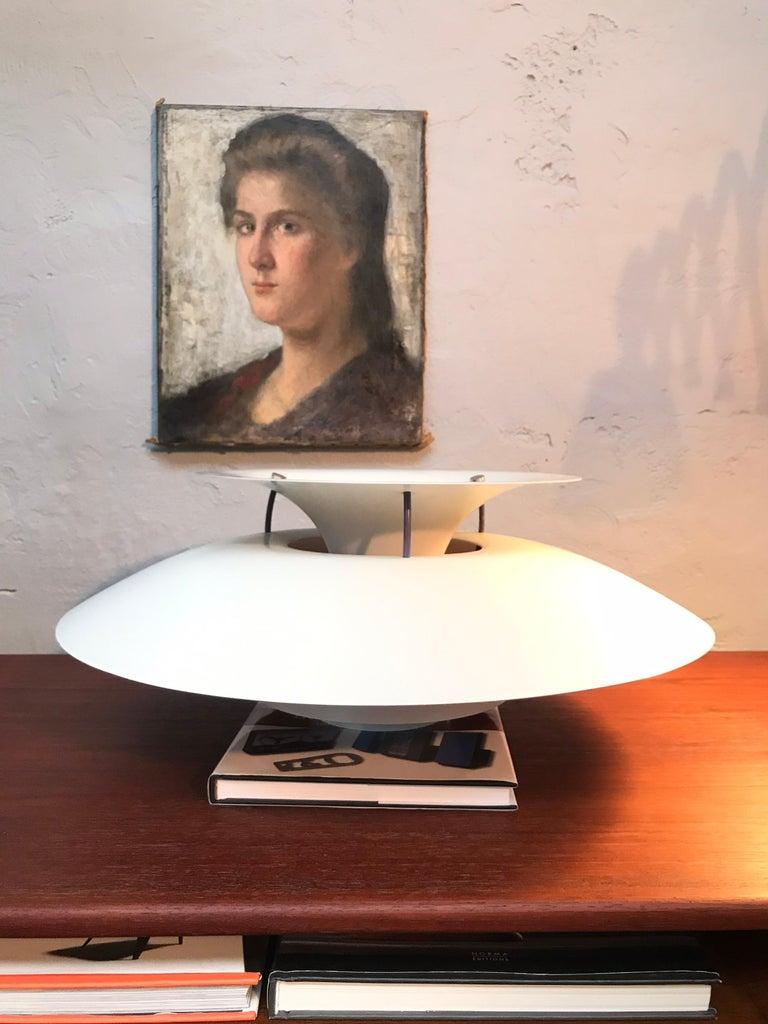 Iconic Vintage Poul Henningsen PH 5 Chandelier Pendant Lamp For Sale 4
