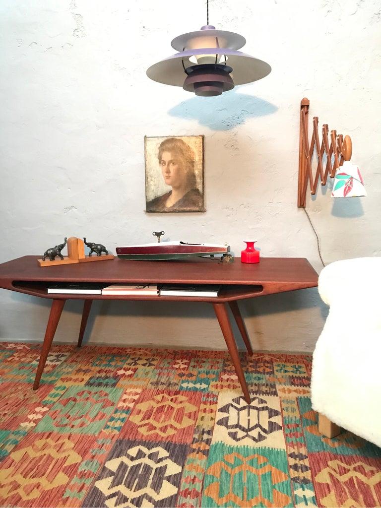 Iconic Vintage Poul Henningsen PH 5 Chandelier Pendant Lamp In Good Condition For Sale In Søborg, DK