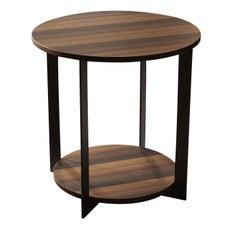 Ics Side Table by Pierangelo Sciuto