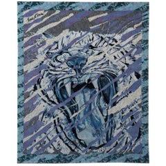 Iena Cruz Tiger