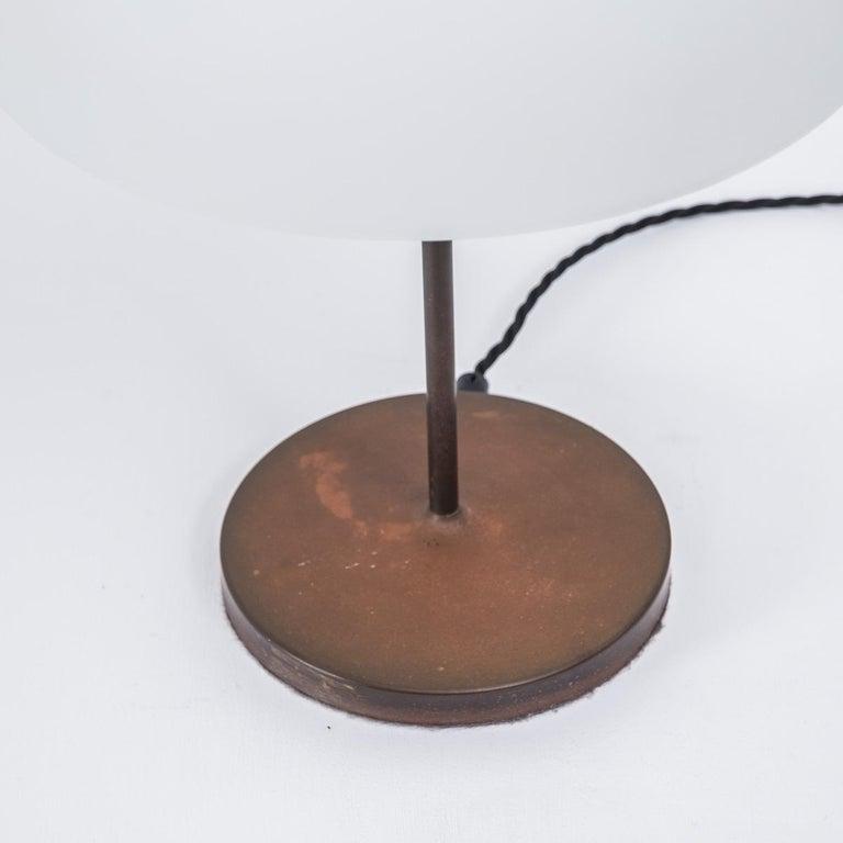 Italian Ignazio Gardella Arenzano Lamp for Azucena, Italy, 1956 For Sale