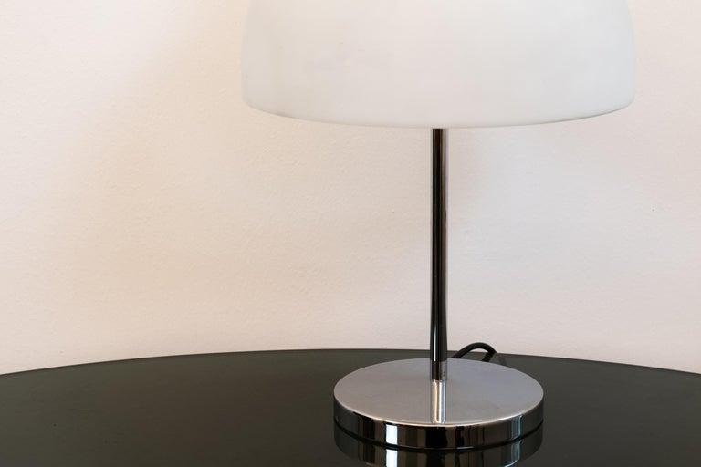 Ignazio Gardella Arenzano Table Lamp for Azucena, 1956 In Good Condition For Sale In Montecatini Terme, IT