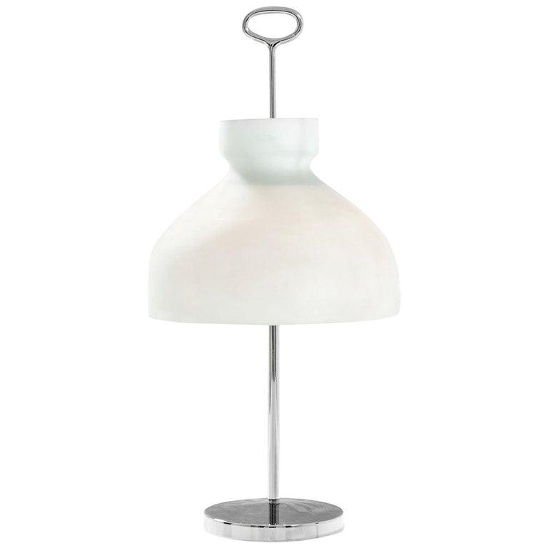 Ignazio Gardella Arenzano Table Lamp for Azucena, 1956 For Sale