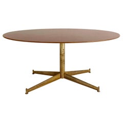 Ignazio Gardella Model T2 Dining Table